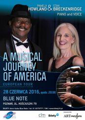 Blue Note Jazz Club