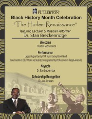 CSUF_Black History Month_2015_Program